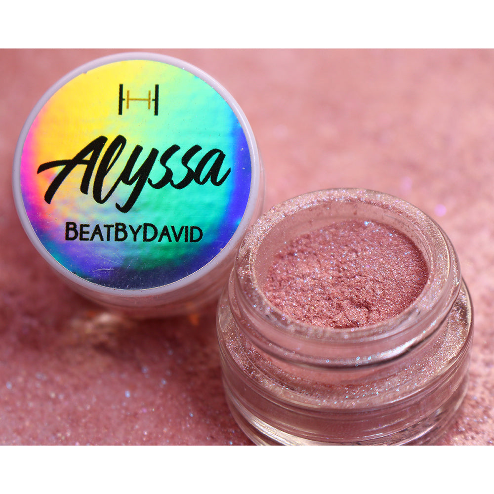 Skin Sequin Dust - ALYSSA - HEAVEN+HANNAH