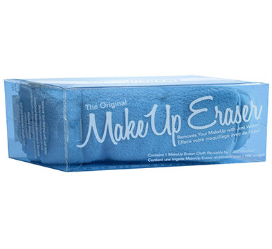 MAKEUP ERASER - BLUE - HEAVEN+HANNAH