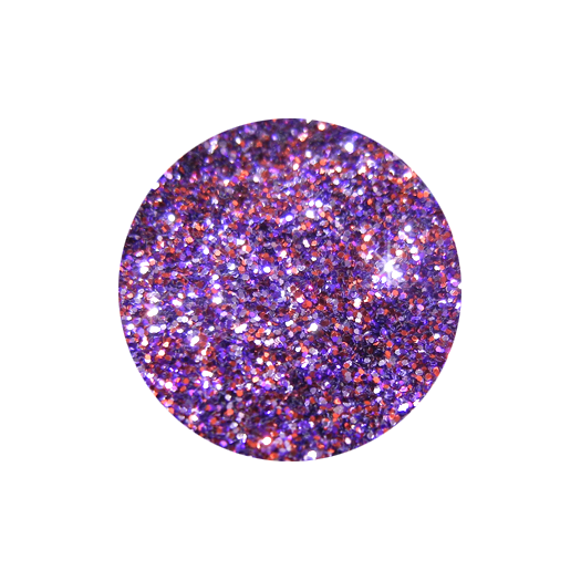 SKIN SEQUINS - BERRY - HEAVEN+HANNAH