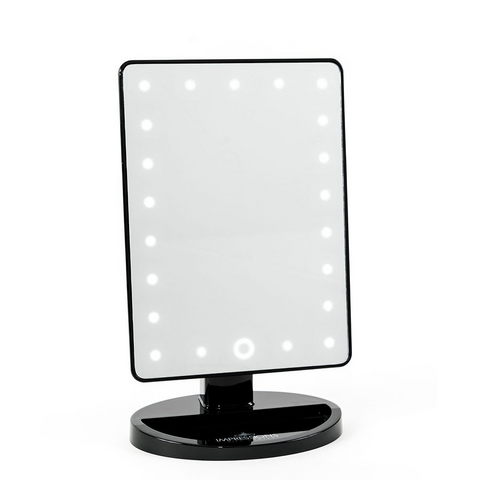 TOUCH 2.0 DIMMABLE LED MAKEUP MIRROR