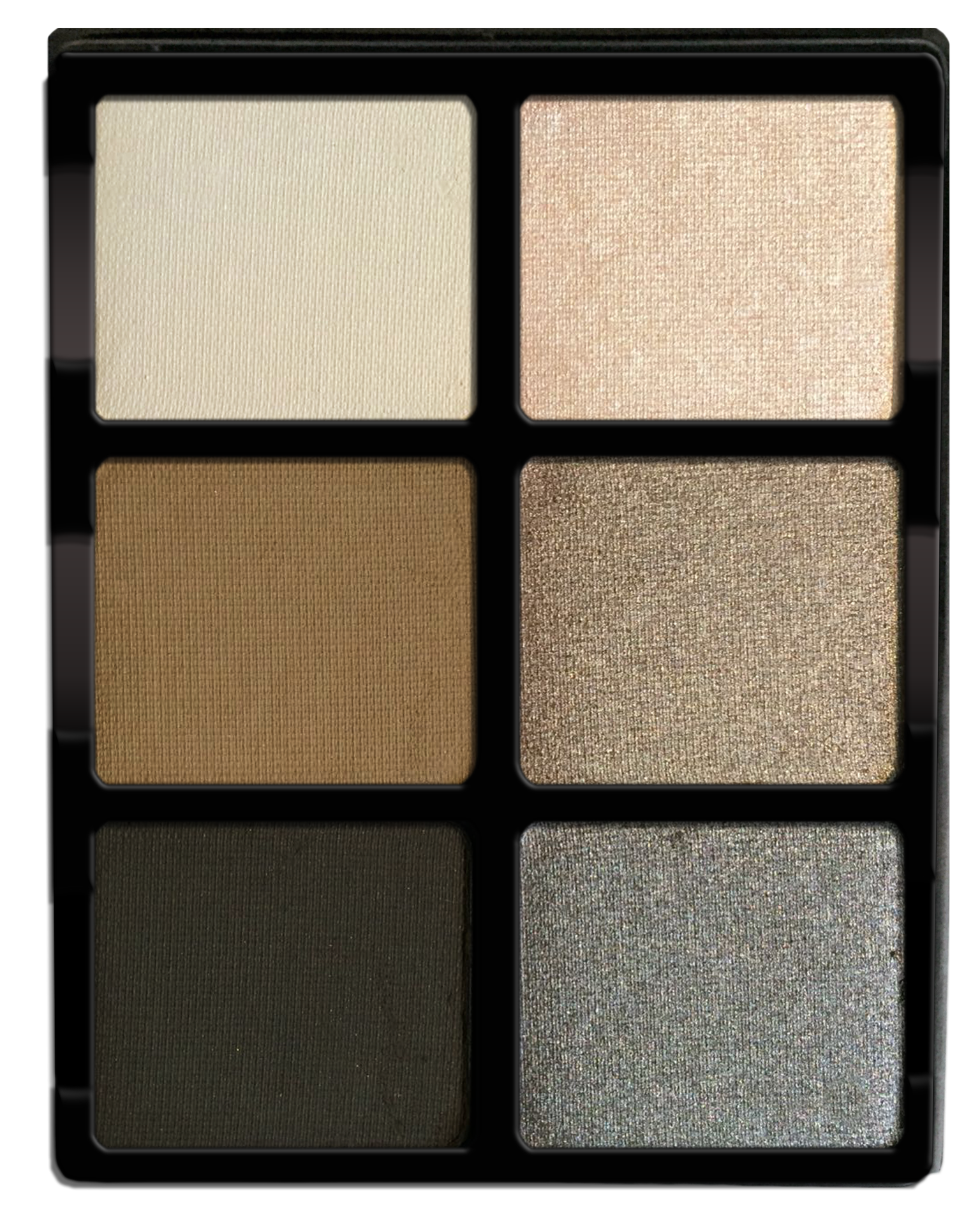 THEORY PALETTE: 01 CASHMERE