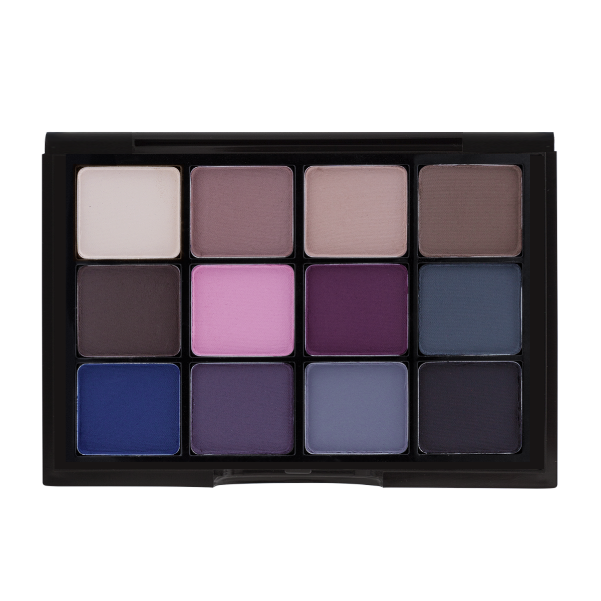 EYESHADOW PALETTE: COOL MATTE