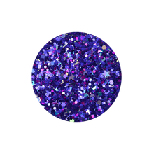 FACE AND BODY SEQUINS - GALAXY - HEAVEN+HANNAH