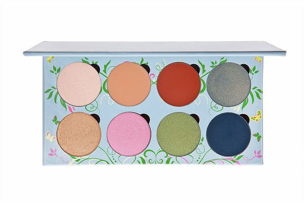 MEADOW PALETTE - HEAVEN+HANNAH