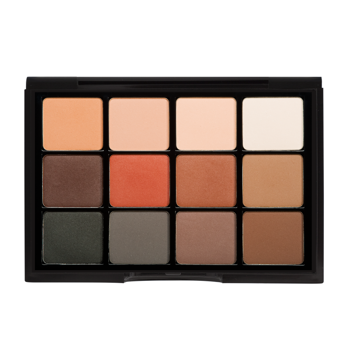 EYE SHADOW PALETTE: NATURAL MATTE
