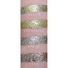 FACE AND BODY SEQUINS - ENCHANTED - HEAVEN+HANNAH
