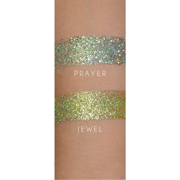 FACE AND BODY SEQUINS - JEWEL - HEAVEN+HANNAH