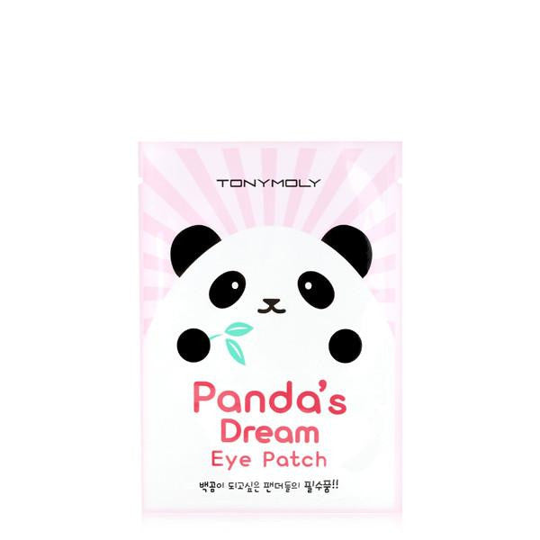 PANDA'S DREAM EYE PATCH - HEAVEN+HANNAH