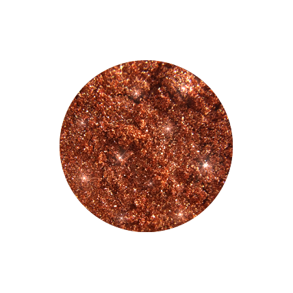 SKIN SEQUINS DUST - UMBER - HEAVEN+HANNAH