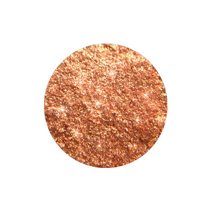 SKIN SEQUINS DUST - APRICOT