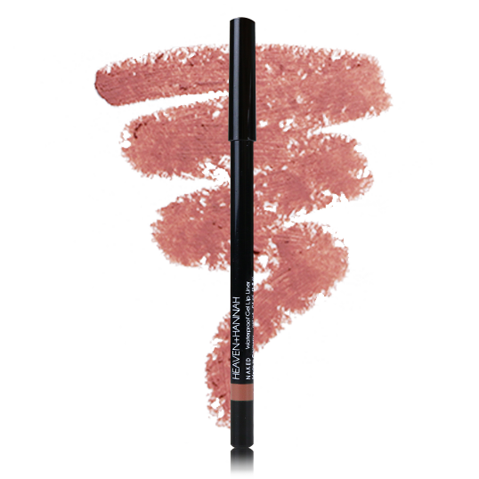 WATERPROOF GEL LIP LINER - HEAVEN+HANNAH