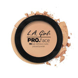 PRO FACE MATTE PRESSED POWDER - HEAVEN+HANNAH