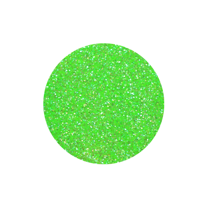 SKIN SEQUINS - LIME - HEAVEN+HANNAH