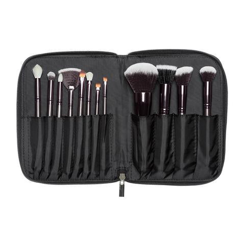 MORPHE 503 BEAUTIFUL AND BRONZE  BRUSH SET - HEAVEN+HANNAH