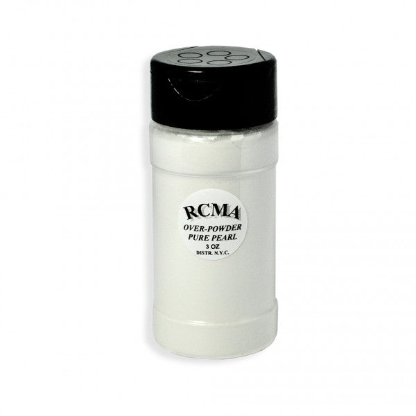 pure pearl powder rcma