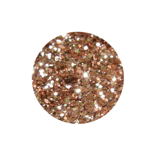 SKIN SEQUINS - ROSE GOLD - HEAVEN+HANNAH