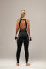 Beautiful bodysuit for your workouts. Classic, sleek and sexy. perfect from the yoga class to the weights room