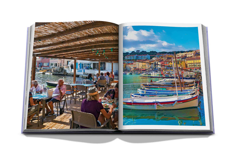 Provence Glory book by Francois Simon
