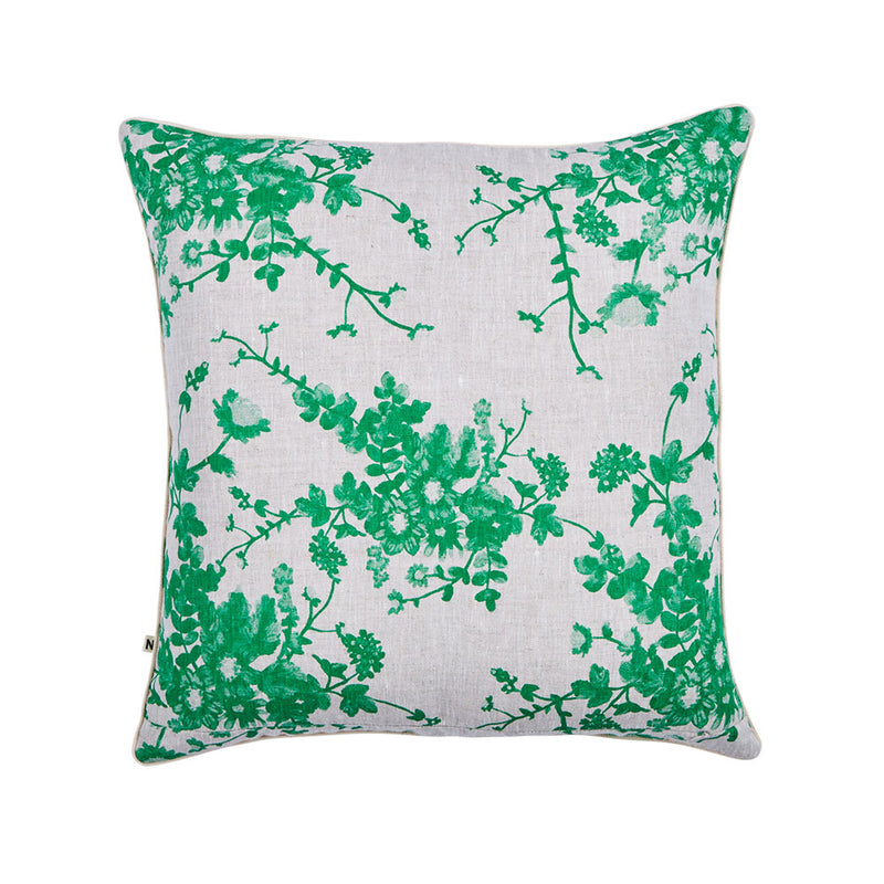 Field Floral Green 50cm