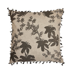 Tiger Lily Grey Multi 50cm
