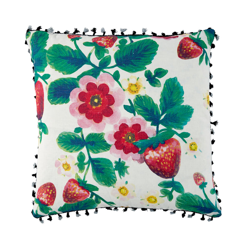 Strawberries Multicolour 60cm