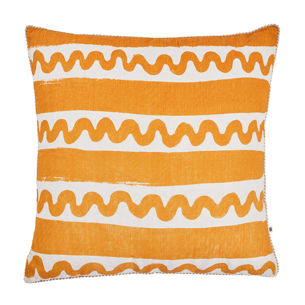 Beach Stripe Golden 60cm