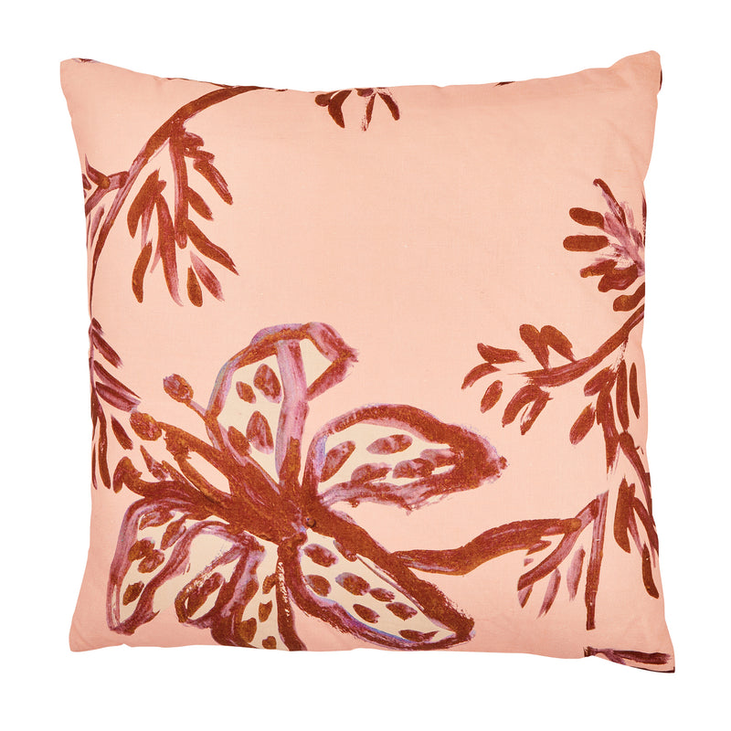 Spotted Tiger Lily Peach 60cm