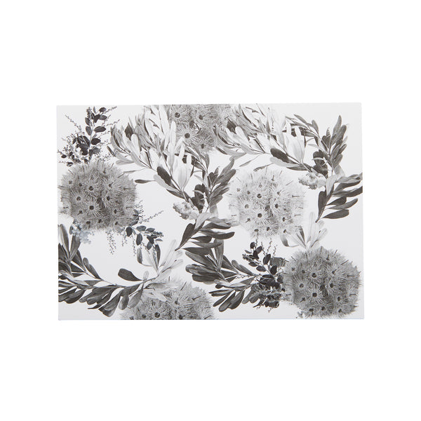 Flowering Gum Black Card