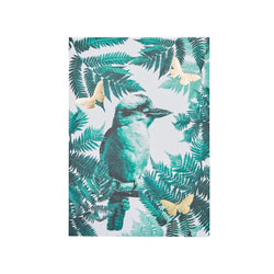 Kooka Fern Green Card