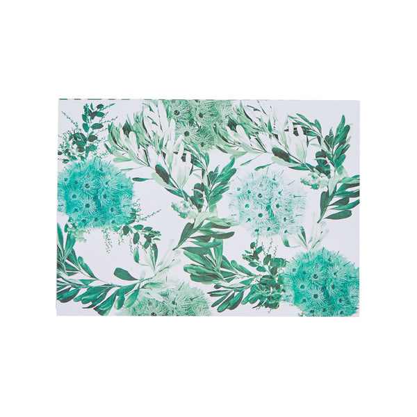 Flowering Gum Green Card