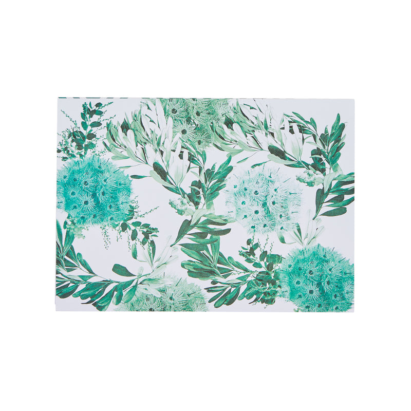 Greeting Card Set: Florals