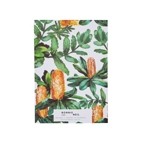 Banksia Multi Card