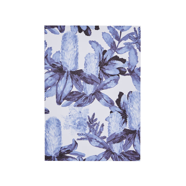 Banksia Blue Card