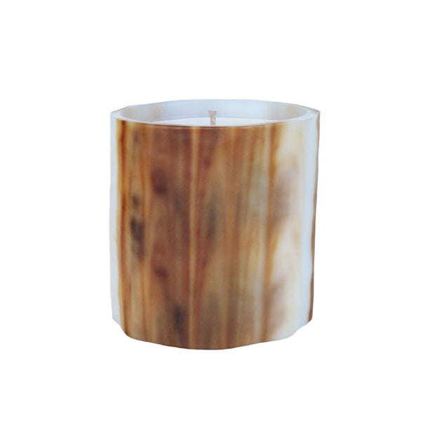 Le Feu Marron Candle