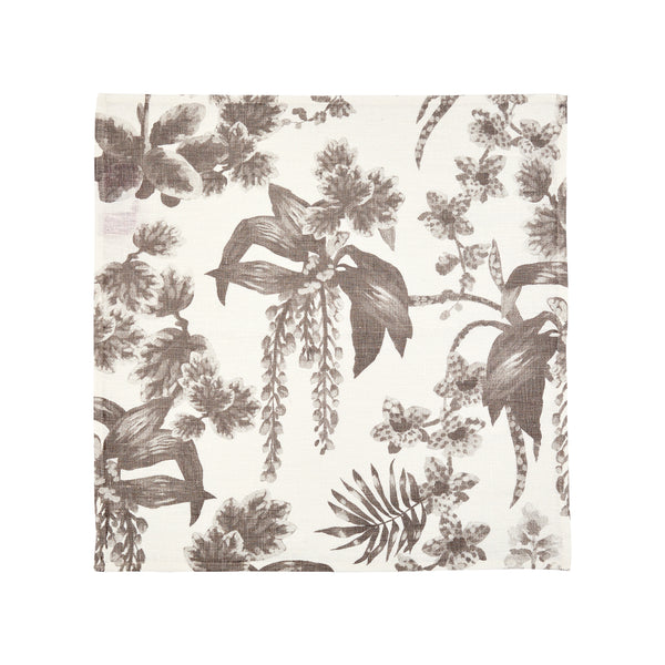 Dancing Lady Orchid Grey (set of 6)