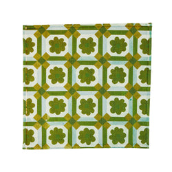 Aster Green (set of 6)