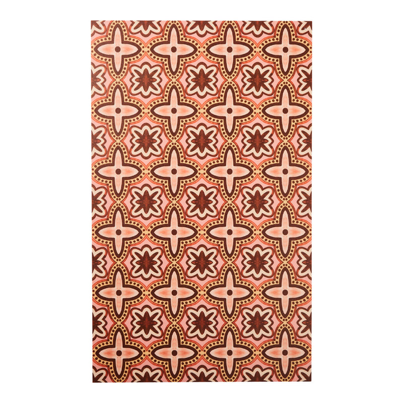 Daintree Tile Terracotta