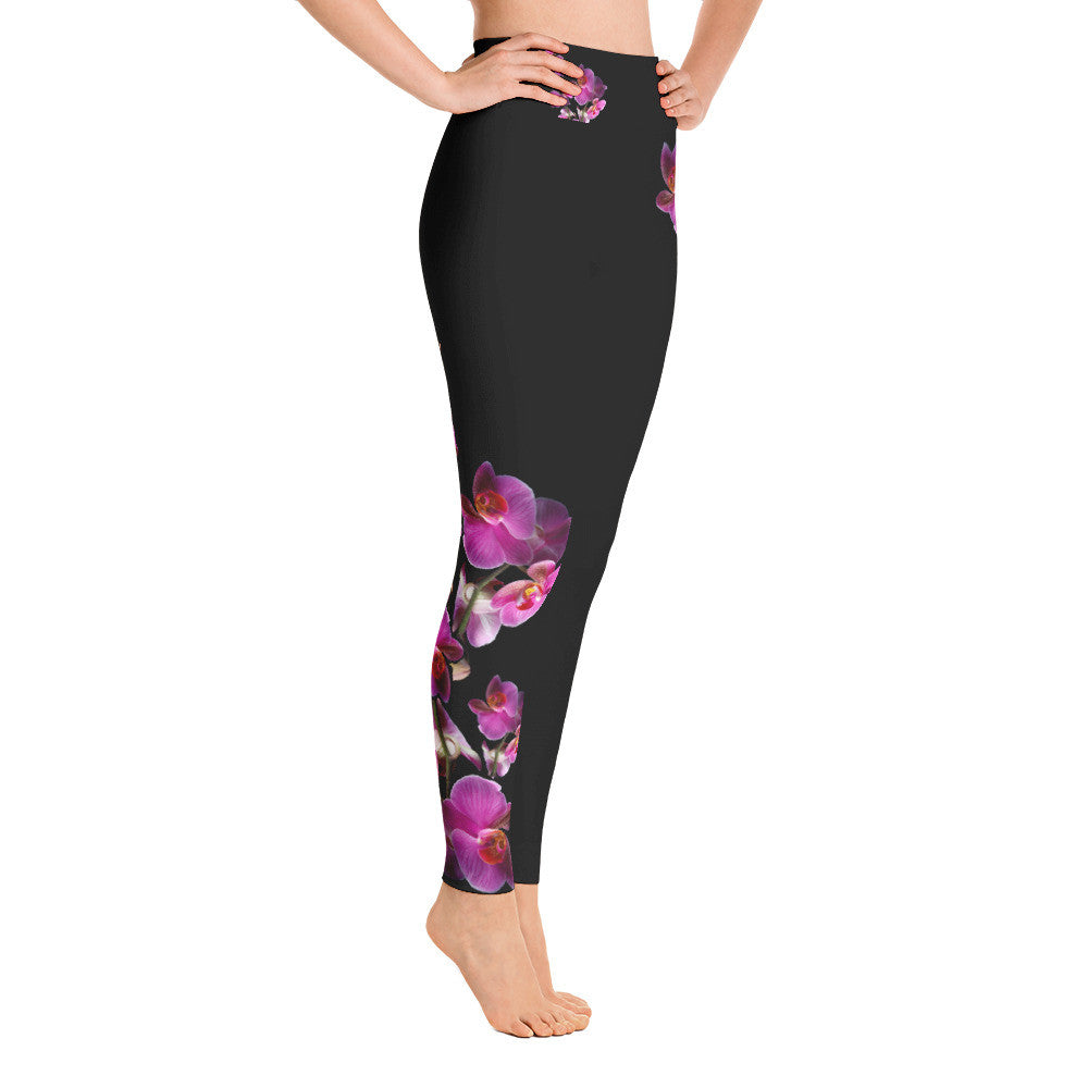 Earth Element Orchid Pants
