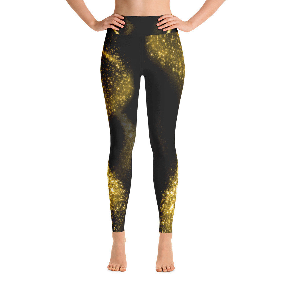 Fire Element Sparkle Pants