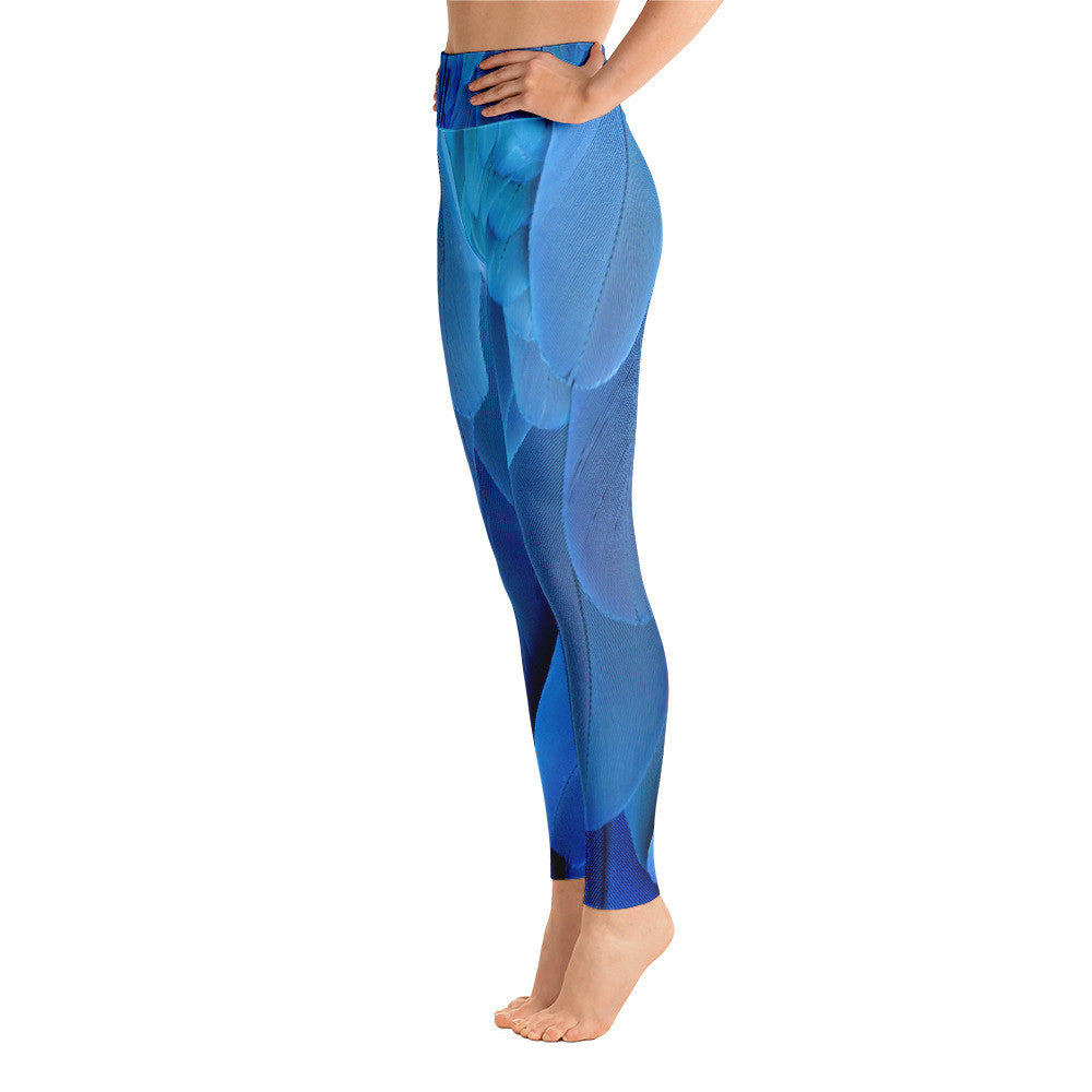 Air Element Blue Bird Pants
