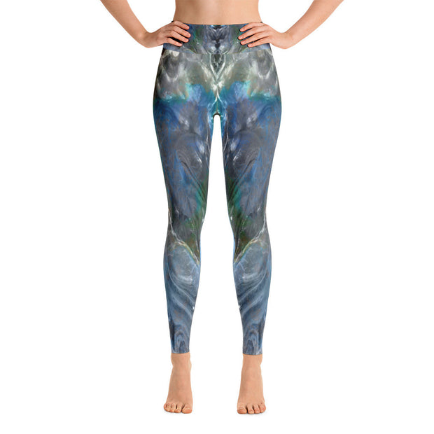 Earth Element  Marbled Pants