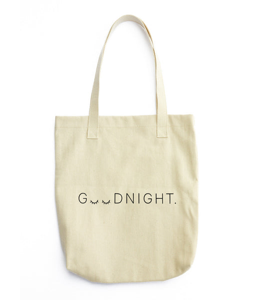 Goodnight Tote