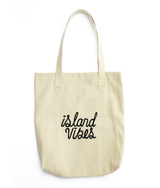 Island Vibes Tote