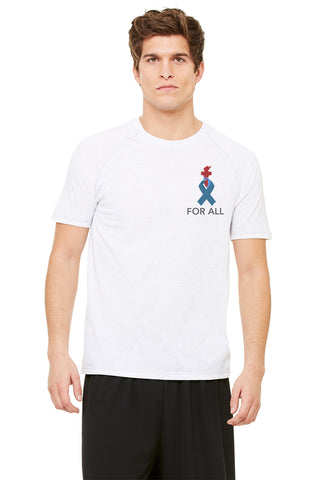 22 Box Men's Cotton Hand Performance Set in Short Sleeve Tee