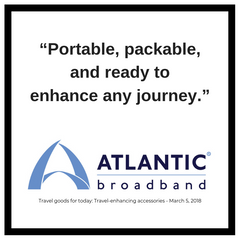 Brave Era in Atlantic Broadband
