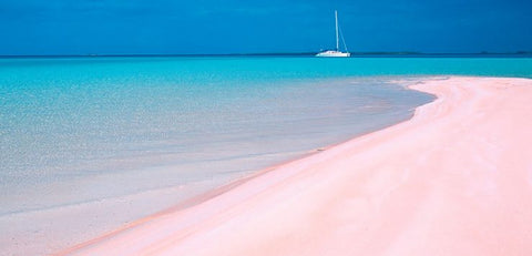 French Leave Beach, Bahamas