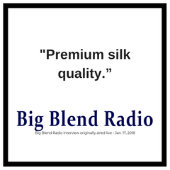 Brave Era in Big Blend Radio