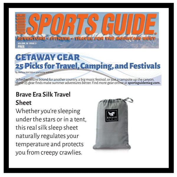 Brave Era in Outdoor Sports Guide