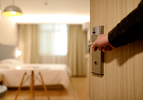 Cleaning Secrets that Hotel Employees Won't Tell You