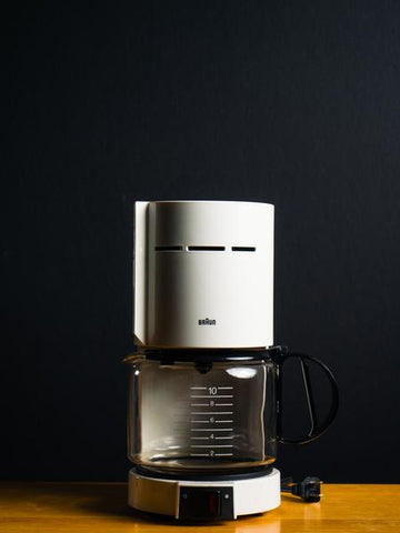 Cleanliness Tips for a Safer and Cleaner Travel - Hotel coffee maker